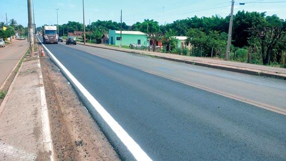 Segundo concessionária, independentemente do cronograma, o compromisso assumido pela empresa com a ANTT era de concluir, em um prazo de 9 meses, os trabalhos de recuperação do trecho entre Rondonópolis e Cuiabá de acordo parâmetros previamente estabelecidos