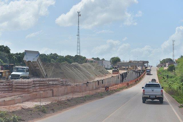 Governo autoriza obras em estradas no Maranhão