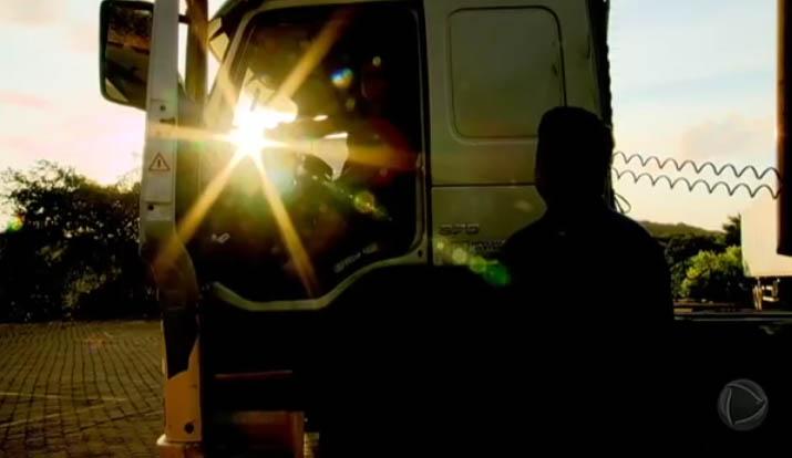 caminhoneiros