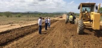 Obras em rodovias do Agreste devem ser concluídas neste semestre