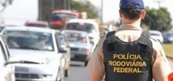 Polícia Rodoviária Federal suspende fiscalização punitiva de três itens no TRC