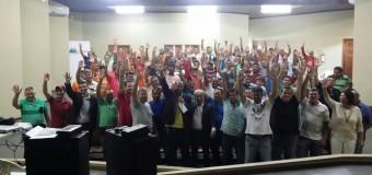 UNICAM percorre o Brasil debatendo a pauta dos Transportadores Autônomos