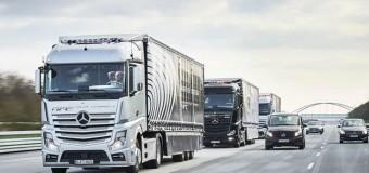 Daimler Trucks aprimora sistemas de conectividade de caminhões via internet