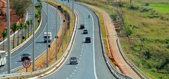 GO: Em um ano todas as rodovias estaduais estarão em bom estado, diz Marconi