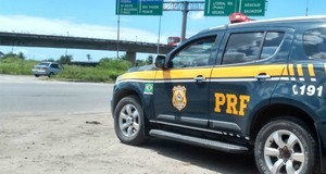 Ministério do Trabalho quer ação com PRF para fiscalizar jornada de caminhoneiros