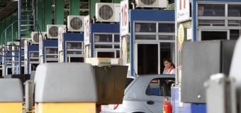 Pedágio fica mais caro na BR-116 entre Paraná e Santa Catarina
