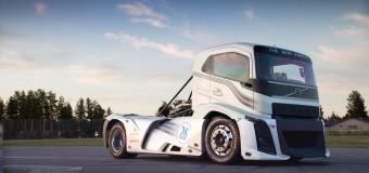 Pneus Goodyear para caminhões são os mais rápidos do mundo