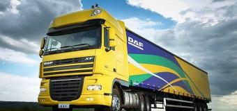 Caminhões: melhora deve vir neste bimestre