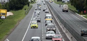 Fiscalização de rodovias pedagiadas no Paraná é falha, conclui auditoria