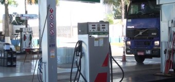 PJC prende dono de posto por vender combustível roubado