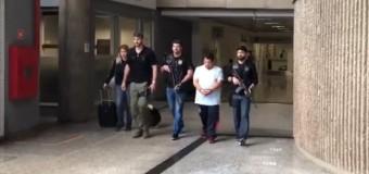 PCDF faz megaoperação contra roubo de cargas e prende 12 criminosos