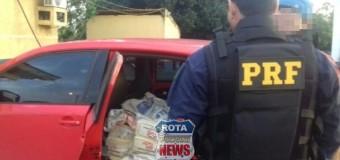 POLÍCIA APREENDE CARGA DE QUEIJO ROUBADA DE CARRETA E LOCALIZA MOTORISTA VILHENENSE
