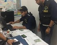 Seis caminhoneiros são presos por sonegação em Caiapônia