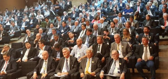 UNICAM no XVIII Seminário Brasileiro do Transporte Rodoviário de Cargas