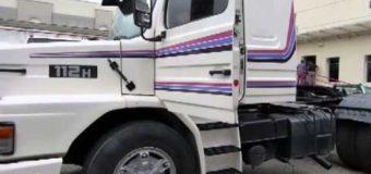 Golpista leva caminhão de R$ 80 mil que estava em anúncio da OLX