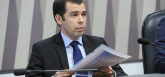 Senado aprova indicação de novo diretor da ANTT