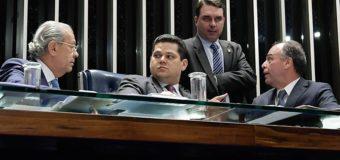 Plenário do Senado aprova indicação para novo diretor da ANTT