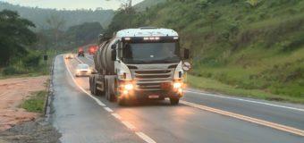 Ministro da Infraestrutura lança no ES projeto para simplificar transporte de carga