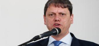 Ministro faz nova promessa sobre obras na BR-153