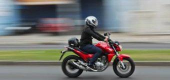 Bolsonaro defende fim de pedágio a motocicletas