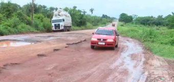 Situação das rodovias do interior do MA se agrava por causa das fortes chuvas
